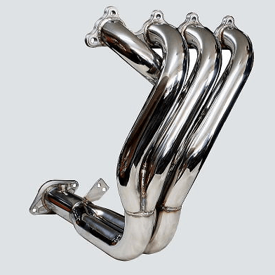 M and M Honda - Exhaust Manifold