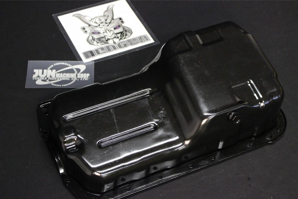Honda H22A BB1/BB4/CD6 - 1035A-H002
