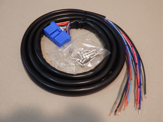 Harness Kit - 2 Channel 1.5m - 15901600