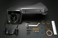 Monster Sport - Air Induction Box 2
