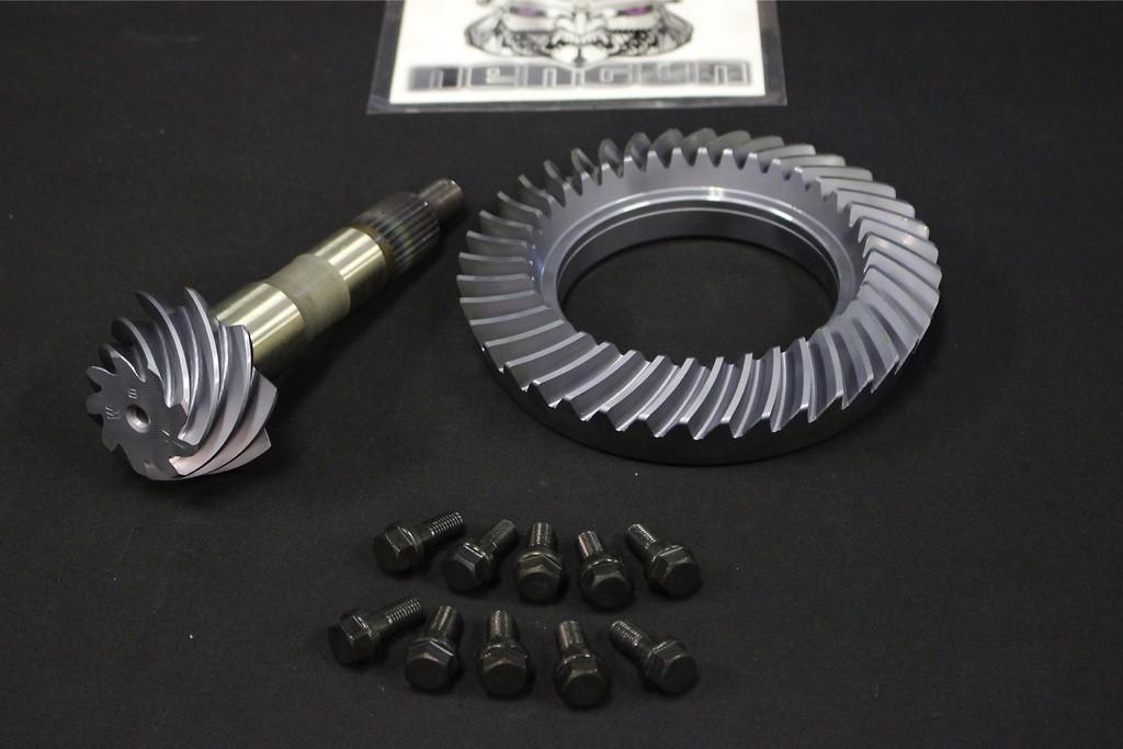 Gear Ratio: 4.444 - FG-S1-44