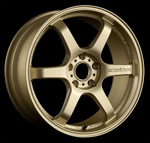Prodrive - GC-06H - British Gold