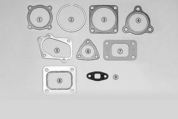 HKS - Gasket for Turbo Upgrade