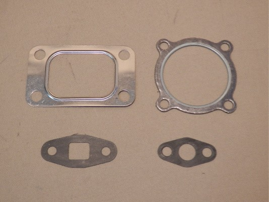 No. 10 - Turbo Gasket Kit - T300 - 1409-RA023