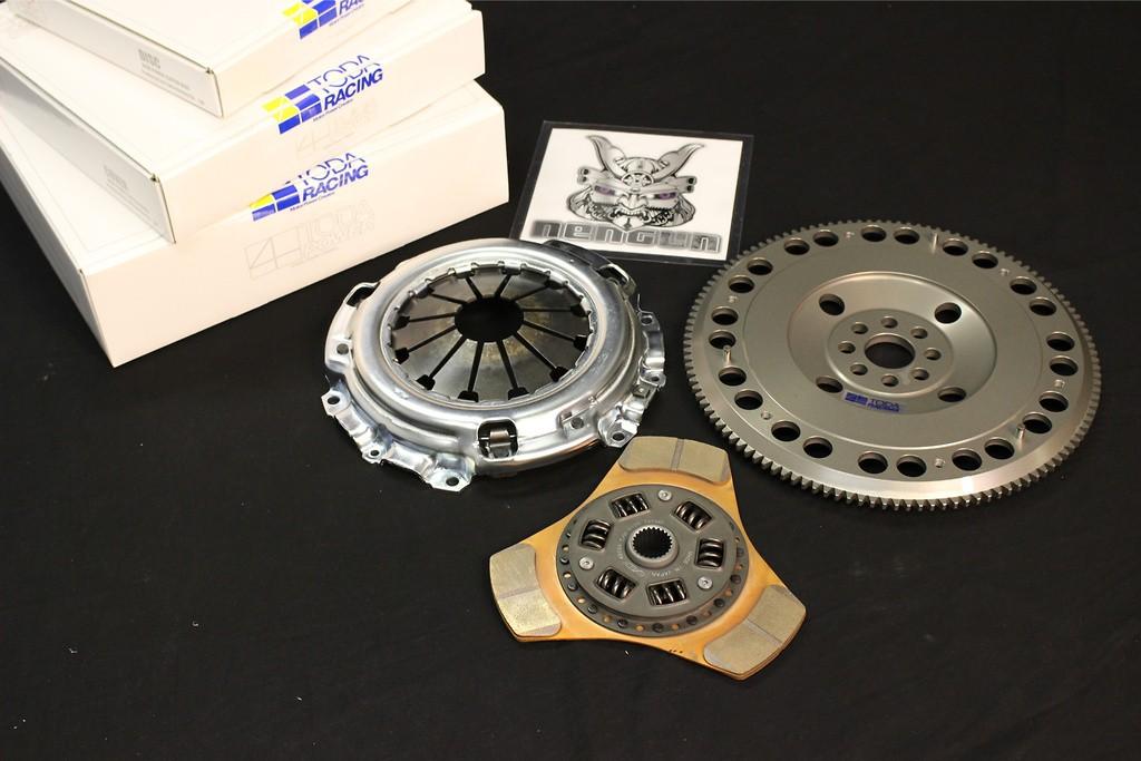 Metal Clutch Disk - 26000-K20-00M