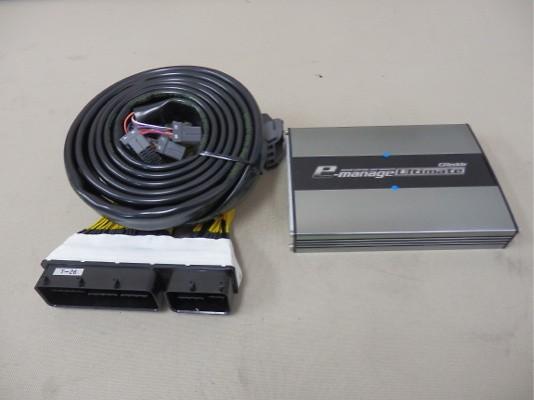 e-Manage Ultimate + T-26 Harness Kit - Honda - Vitz RS - NCP91 - 15510502