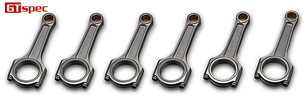Toda - Connecting Rods