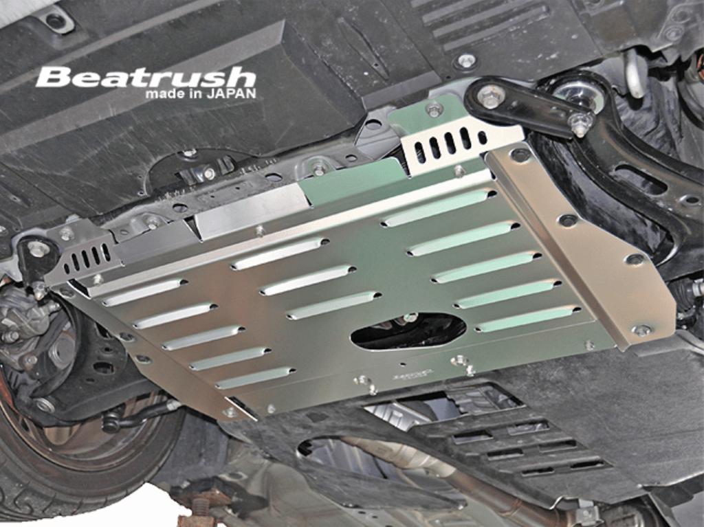 Material: Aluminium - S564000