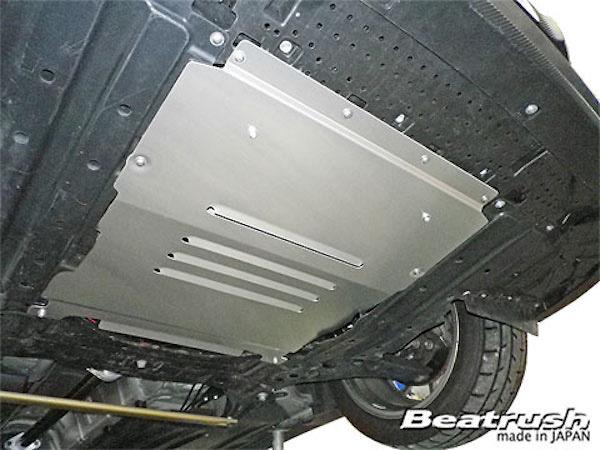 Material: Aluminum - S580460