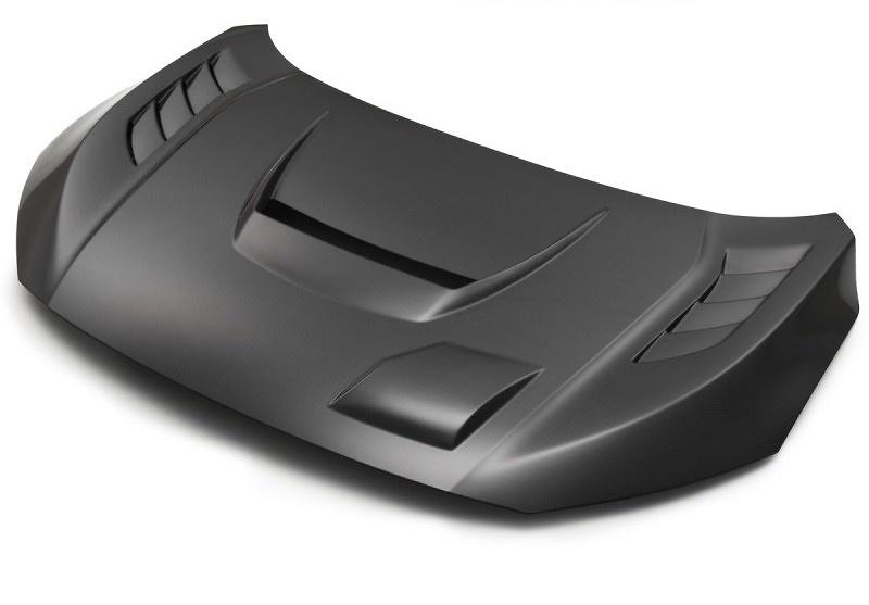 Material: Carbon - ABV-K8-CC