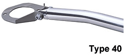 Cusco - Strut Brace - Type 40