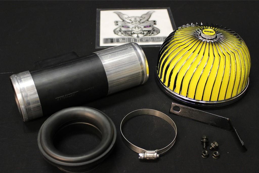 Filter: AY-MB - 12511007