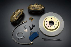 Trust - Greddy - 6POT Brake System - Swift