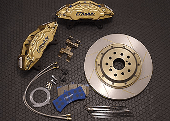 Trust - Greddy - 6POT Brake System