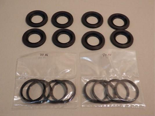 Nissan - Skyline - R32 GTR - BNR32 - Caliper Seal Kits - 4 pot