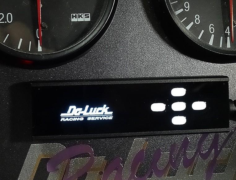 Do Luck - Torque Manager II + G Sensor