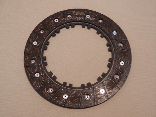 Twin - Clutch Disk - 2 Required - 30100-RSC01