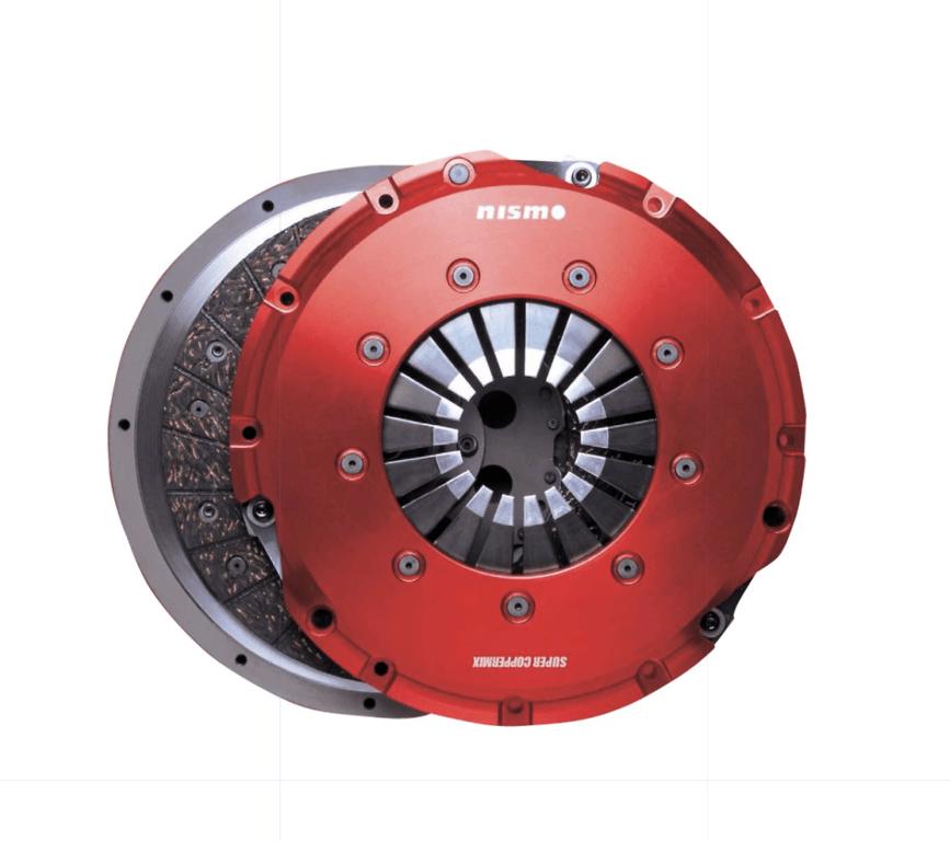 Nismo - Super Coppermix - Repair Parts