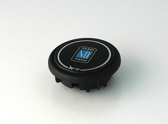 Nardi Gara3 Type3 uses a horn Button Type A - 00342105