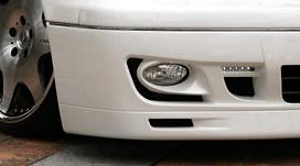 Aristo - VIP Style - Anniversary  - Fog Light / White LED daylight light