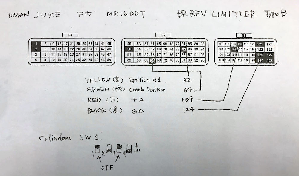Bee R - Rev Limiter Federal Signal Corp As Wiring Diagram on