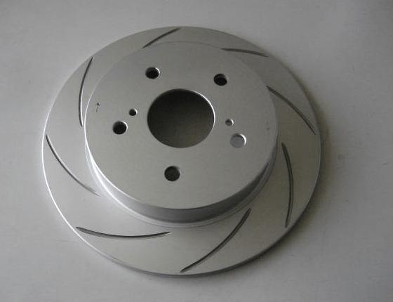 R's Racing - RRP Brake Rotor - Rear