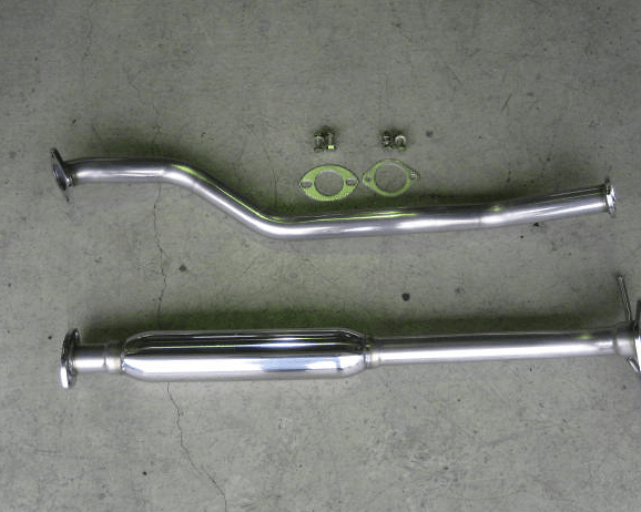 R's Racing - RRP High Performance Centre Pipe