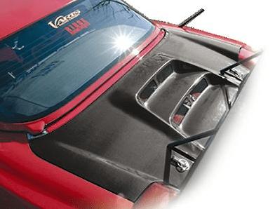 Varis - Cooling Bonnet - MR-S
