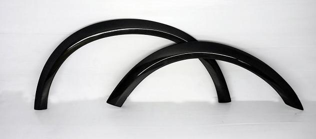 Superior Auto Creative - Carbon Fender Cover