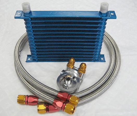 R's Racing - RRP Oil Cooler - S Type
