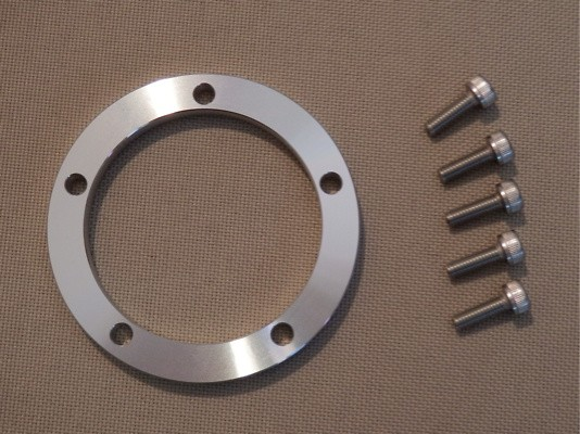 CCDSS - 1x Cap Spacer Kit - 5x 5mm spacers