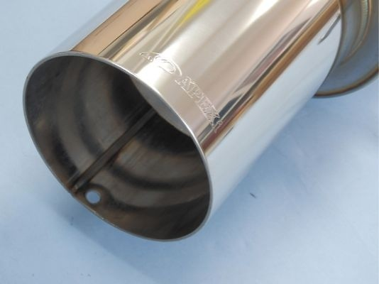 Pieces: 1 - Pipe Size: 65-80mm - Tail Size: 115mm - 161CF003