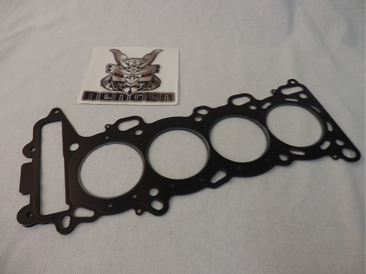 Toyota SXE10 3S-GE with Turbo 88mm t=1.5 - 814-T304