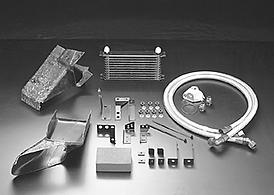 Nismo - Oil Cooler Kit - BNR32