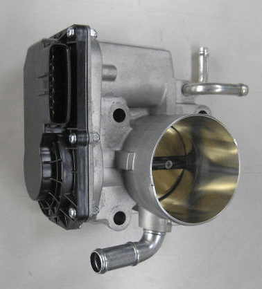 R's Racing Service - Big Throttle Body