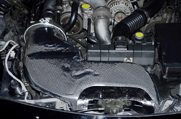 AutoExe - Ram Air Intake System - RX7