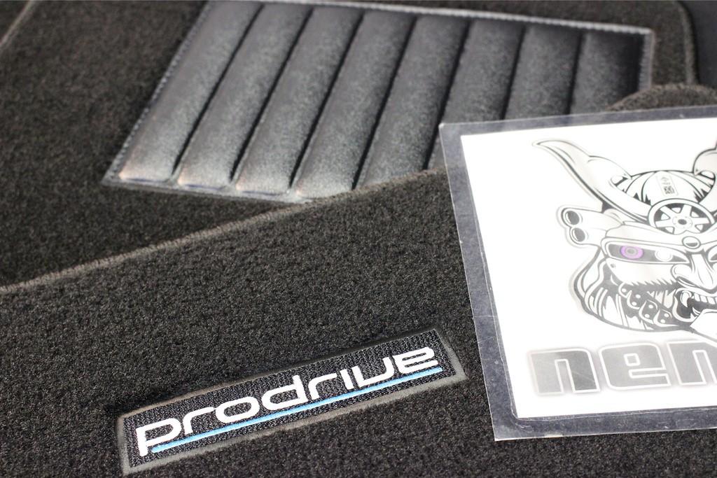 Prodrive - Floor Mat