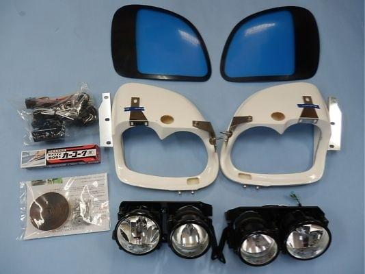 Mazda - RX7 FD3S - D0-022830-055