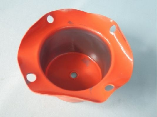 Special Wastegate Stainless Flange - Bellowphragm - 1499-RA057