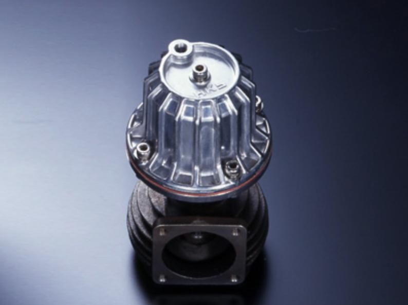 HKS - Special Racing Wastegate - Repair Parts