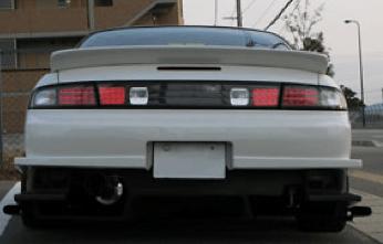 Uras - Silvia S14