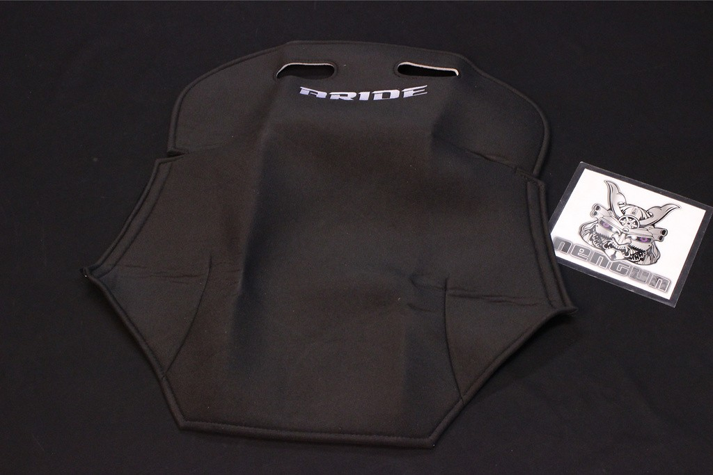 Seat Back Protector - P01 Type - Blue - P01CPO