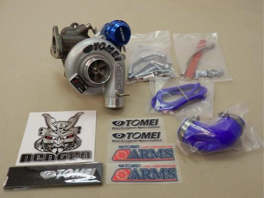 Tomei - ARMS M7760/M7960 Single Scroll Turbo Kit - Subaru EJ20/25