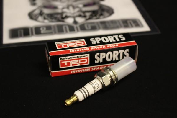 TRD - Iridium Spark Plug
