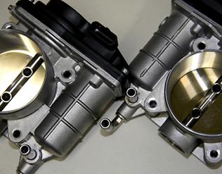 Garage Saurus - Big Throttle Body Set