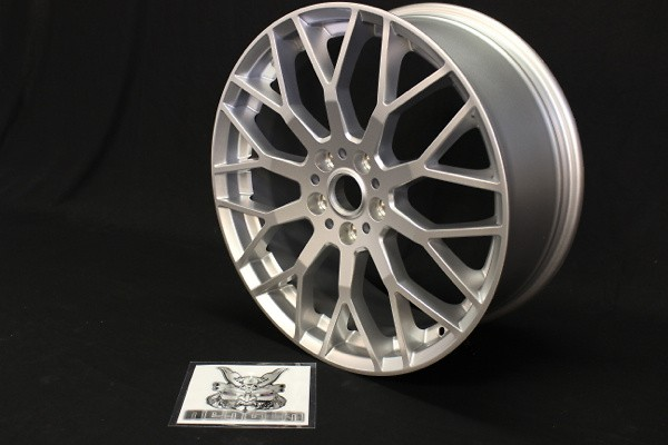 Spark Silver