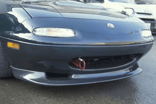 Garage Vary - Mazda Roadster NA - Front Lip
