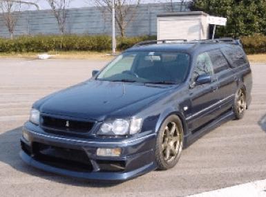 Masa Motorsport - M-34