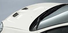 Mugen - DC5 - Aero Bonnet
