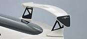 Mugen - DC5 - Rear Wing